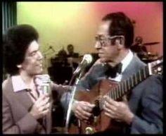 Danny Rivera & Leocadio Vizcarrondo