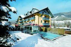 Hotel Mitterhofer (Schladming, Austria) january 2010