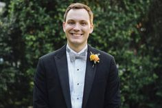 Q&A | A Conversation with Caleb White, Founder of WedTexts | Carolina Money