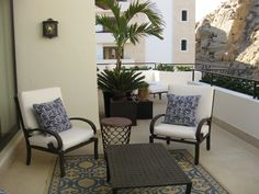 Grand Solmar Land's End Cabo san Lucas - four bedroom penthouse