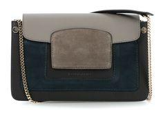 Le Buckley Shoulder Bag multicolour 23 cm
