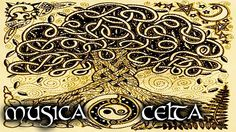 MUSICA CELTA CON ARPA RELAJANTE, CELTIC RELAXATING MUSIC WITH HARP.