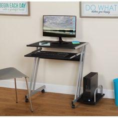 TMS Computer Desk