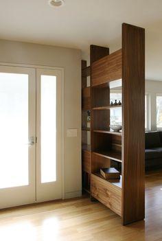 部屋を分ける【狭いスペース有効活用】タイプ別 おしゃれな仕切り方48選