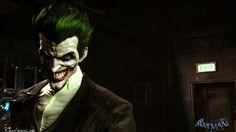 Batman Arkham Origins Downloadable COntent