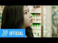 """TWICE """"OOH-AHH하게(Like OOH-AHH)"""" Teaser Video 4. SANA - YouTube"""