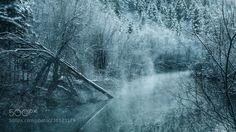 Frozen World by Sebastian_Tontsch