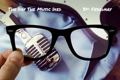 The Day The Music Di