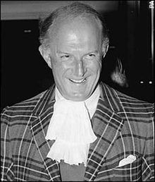 Sir Fitzroy Hew Royle MacLean of Dunconnel, 1st Baronet KT CBE (11 March 1911 – 15 June 1996) was a Scottish soldier, writer and politician.  It has been speculated that Ian Fleming used Maclean as one of his inspirations for James Bond.[1]