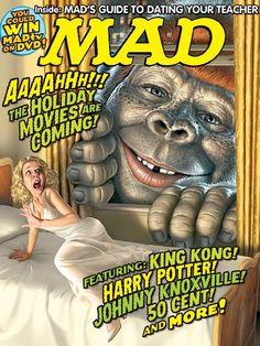 MAD #459 | Mad Magazine