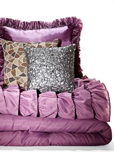 Designer bedding #Marshalls #homedecor