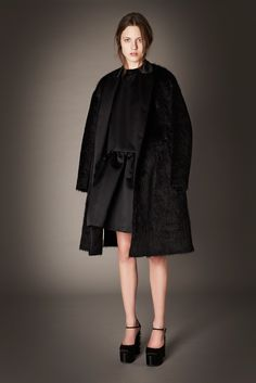 Rochas Pre-Fall 2015 Fashion Show
