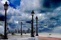 Panama, Panama <3