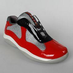 Prada Shoes for Men Prada Shoes, Leather Sneakers, Sneakers Fashion, Fashion Shoes, Shoes Sneakers, Kicks Shoes, Men's Shoes, Dress Shoes, Shoes