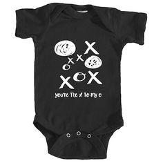 Infant XO Onesie