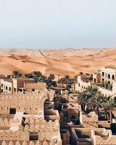 Qasr Al Sarab...- Abu Dhabi - United Arab Emirates