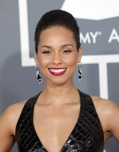 Alicia Keys (Alicia Auguello Cook)