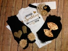 newborn clothes baby girl coming home outfit take by SweetnSparkly