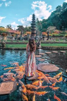 Like many people all over the world, Bali has always been at the top of our bucket-list. Whenever you hear the word Bali, your mind automagically conjures up images of The Places Youll Go, Places To Go, Places To Travel, Travel Destinations, Photo Voyage, Bali Travel, Travel Aesthetic, Travel Goals, Travel Advice