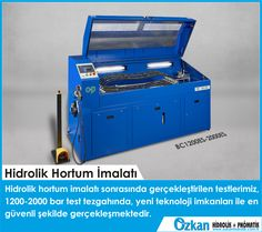 www.ozkanhidrolik.com.tr  After hydraulic hose manufacturing, our hose tests performed with 1200-2000 bar test bench which provides opportunities of  the latest technology and safety.  https://player.vimeo.com/video/229997245 https://player.vimeo.com/video/100687021