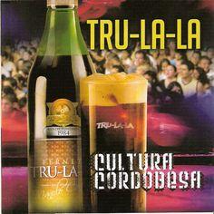 """""""Cultura cordobesa"""" año 2007, con las voces de Ale, David e Iván. Ultimo disco, despues de 10 años en la banda, de Ale Ceberio."""