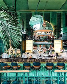 This green oasis in Amsterdam East offers it all - from a relaxed morning coffee with breakfast, to fine cocktails and an evening of… Amsterdam Photos, Amsterdam City, Bar Interior Design, Restaurant Interior Design, Cozy Cafe, Bar Lounge, Happy Saturday, Best Coffee, My Happy Place