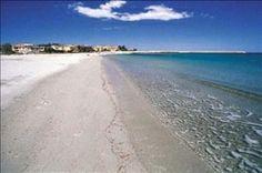Sardegna - Spiaggia la caletta Siniscola (fonte: MareNostrum.it)