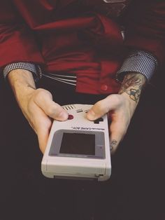 photography swag fashion dope hippie childhood style hipster vintage boho indie Grunge tattoos tattoo nintendo video games urban nice punk yolo ink bohemian tattoed swagger modern oldschool pale trill gameboy advance