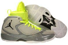 Nike Air Jordan 2012 Basketball Shoes Wolf Grey   Silver   White   Black  Disclosure  Affiliate Link f1e41e059