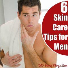 Online Natural Skin Care Tips ...