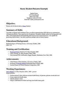Acting resume sample presents your skills and strengths in details ...