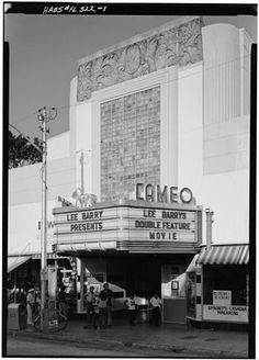 21 Photos of Art Deco From Before South Beach Came Back - Ancient History - Curbed Miami