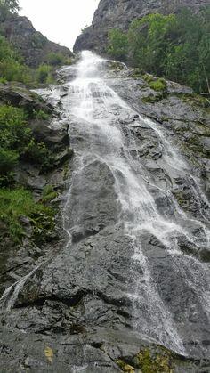 Rocky Brook Falls - Brinnon, WA