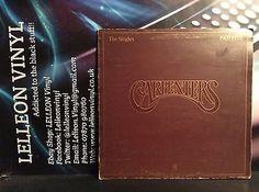 Carpenters The Singles 1969-1973 Gatefold LP Album Vinyl AMLH63601 Pop 70's Music:Records:Albums/ LPs:Pop:1970s