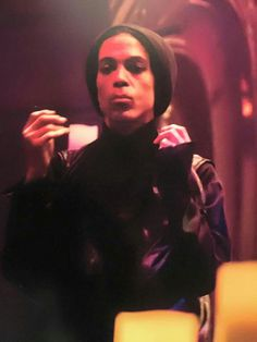 Prince  A Piano and A Microphone - Tourbook