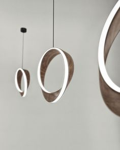 M-lamp by Anastassiya Leonova Lighting