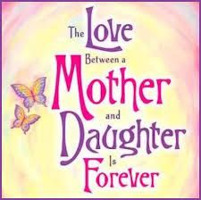 mother to daughter quotes love - Google Search