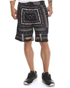 Love this Bullet Chains Mesh Shorts on DrJays and only for $13.99. Take 20% off your next DrJays purchase (EXCLUSIONS APPLY). Click on the image above to get your discount.