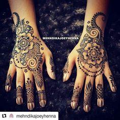 Henna Ink, Henna Mehndi, Henna Tattoos, Mehendi, Hena Designs, Mehandi Designs, Mehndi Design Pictures, Mehndi Images, Henna For Beginners