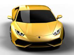 Lamborghini Huracan | Lamborghini Huracan (6)