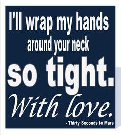 Thirty Seconds to Mars  #jaredleto #music #lyrics