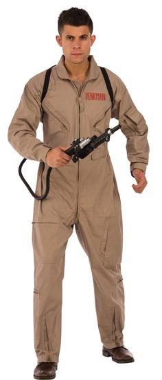 Ghostbusters Peter Venkman Costume 820131