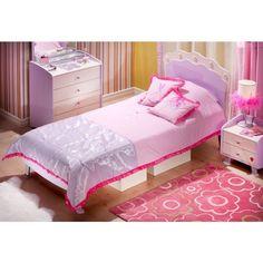 Girls' Room Designs: via Polyvore