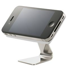 Elecom MPA-P10DS001 Stand for iPod / iPhone (IPhone Not included)