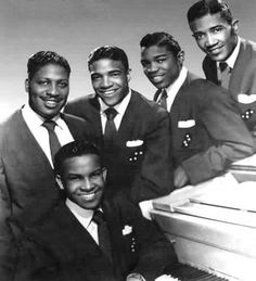 Billy Ward and His Dominoes were an R & B vocal group. One of the most successful groups of the early 1950s, The Dominoes helped launch the singing careers of two notable members, Clyde McPhatter and Jackie Wilson.