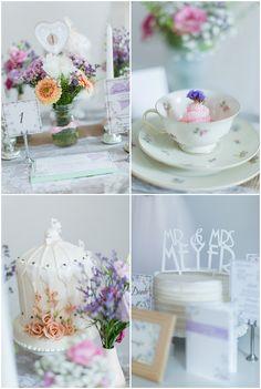©Barbara Meyer-Selinger Photographie - Wunderschöne Hochzeitsinspirationen auf der Hochzeitsparade 2015 | Hochzeitsblog - The Little Wedding Corner