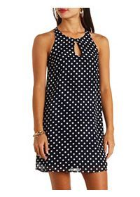 The Cutest Floral, Shirt & Casual Dresses for Day: Charlotte Russe Modest Dresses, Simple Dresses, Casual Dresses, Short Dresses, Fashion Dresses, Summer Dresses, African Print Dress Designs, Classy Dress, Mode Style