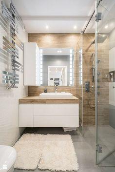 Rafinament si eleganta in amenajarea unei zone de zi- Inspiratie in amenajarea casei - www. Bathroom Toilets, Bathroom Renos, Bathroom Renovations, Small Bathroom, Bathroom Layout, Modern Bathroom Design, Bathroom Interior Design, Bathroom Ideas, Coastal Bathroom Decor