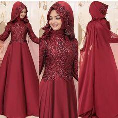 En Şık Pınar Şems Tesettür Abiye Elbise Modelleri | Tesettür Elbiseleri Bridesmaid Dresses, Prom Dresses, Formal Dresses, Wedding Dresses, Sun Dresses, Hijab Bride, The Dress, Stylists, Dressing