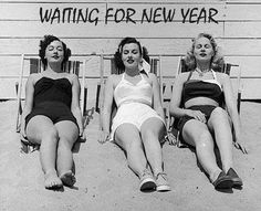 Waiting for new year...